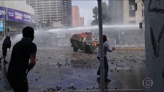 ONU vai enviar missão de direitos humanos ao Chile