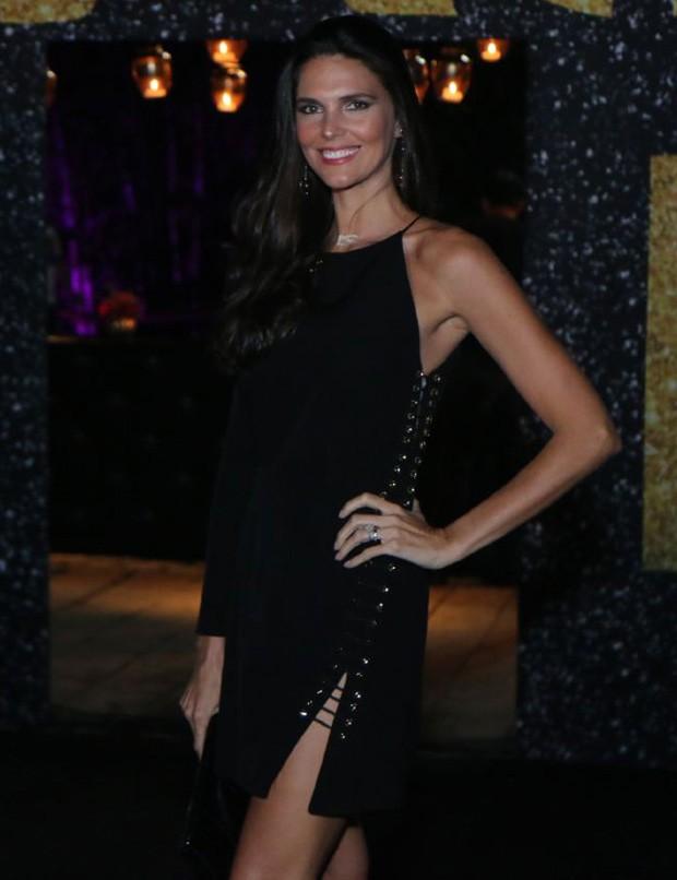 Daniella Sarahyba (Foto: Daniel Pinheiro/AgNews)