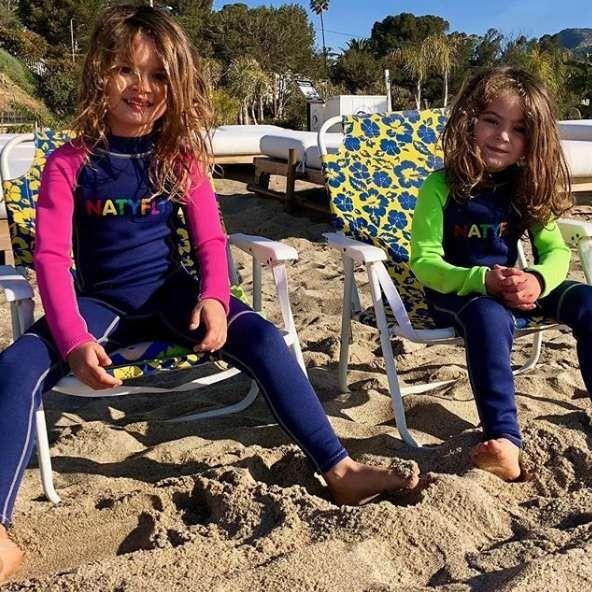 Filhos de Megan Fox (Foto: Instagram)