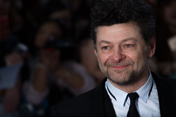 Andy Serkis (Foto: Getty Images)