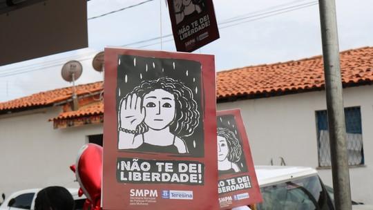 Foto: (Lorena Linhares/G1)