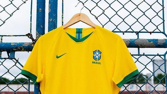 Foto: (Divulgação Nike)