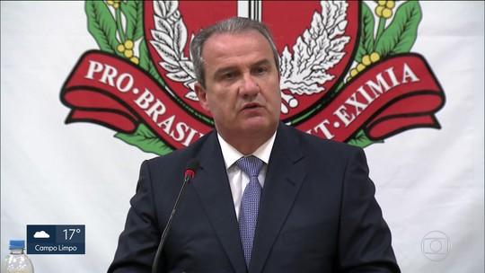 Estado de SP tem maior número de latrocínios desde 2003 e o menor de homicídios desde 2001