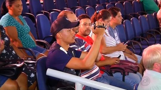 Regimento de Câmara determina que jornalistas participem das sessões com autorização