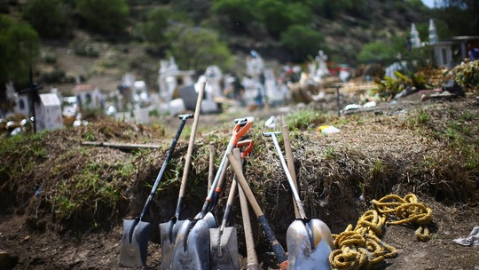 Foto: (Edgard Garrido/Reuters)