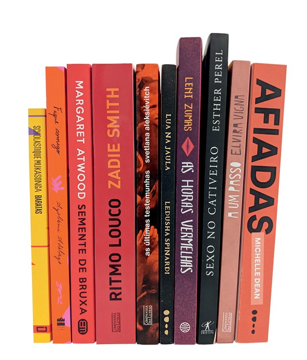 Cultura livro (Foto: Divulgalção)