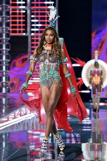 Jasmine Tookes (Foto: Getty Images)