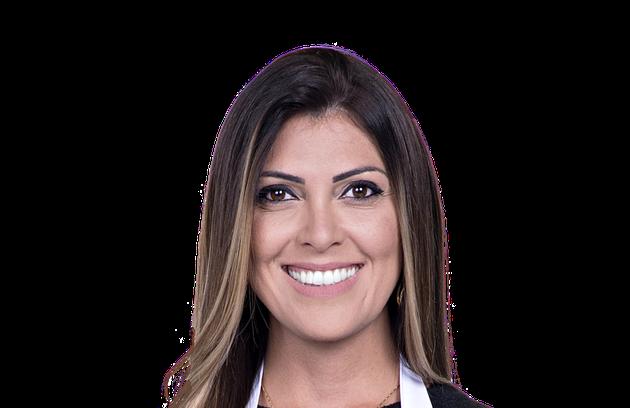 Andressa, de 35 anos, de São José do Rio Preto (SP), é empresária do ramo da moda (Foto: Divulgação)
