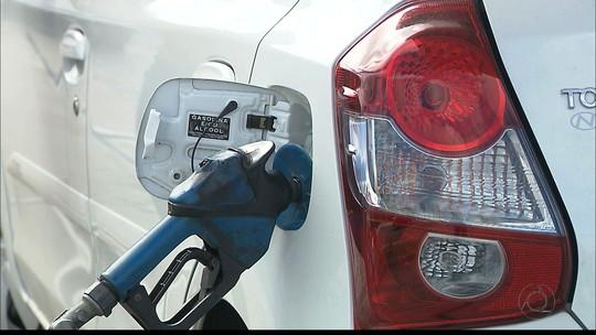 Caminhoneiros fazem segundo dia de protesto contra preço dos combustíveis na PB