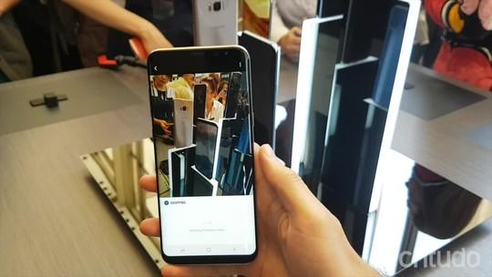 Conheça o Samsung DeX: aparelho faz Galaxy S8 virar estação de trabalho
