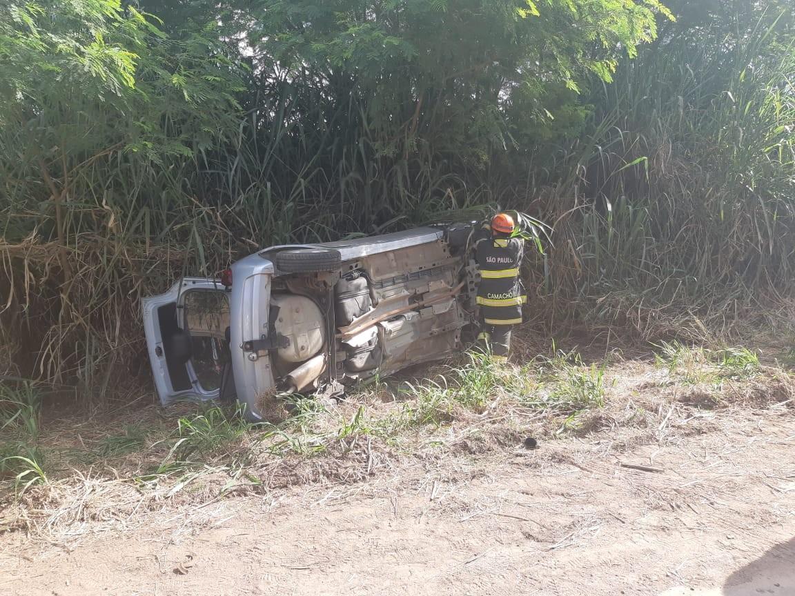 Acidente com caminhão e três carros deixa 4 feridos em rodovia entre Charqueada e Piracicaba - Noticias