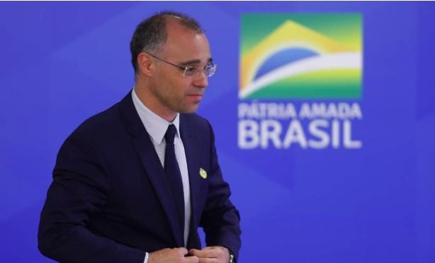 André Mendonça,