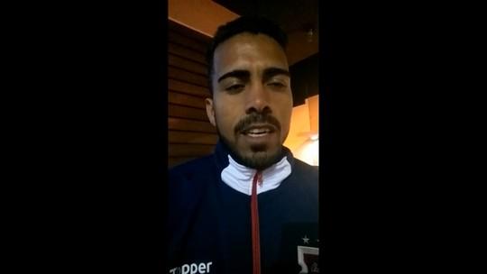 Escalado em 15 times, lateral Júnior mita no Cartola e ganha pontos no Paraná