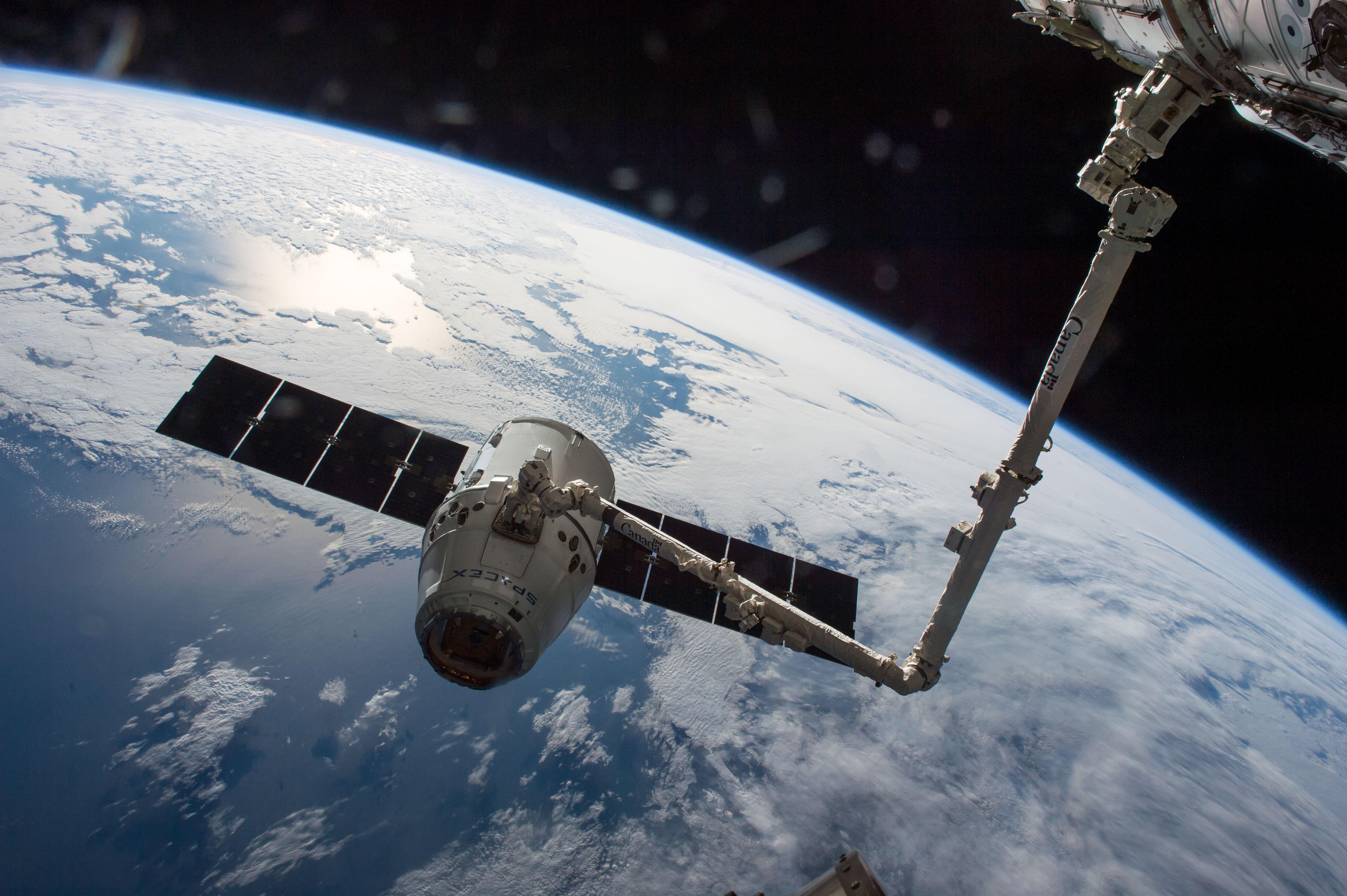 Mesmo procedimento, outra missão. (Foto: NASA)