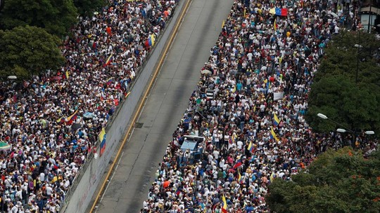 Foto: (Carlos Garcia Rawlins/Reuters)