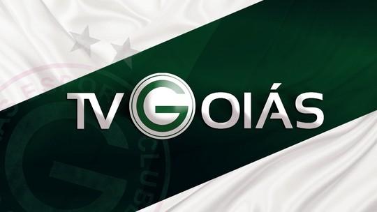 Clube TV - TV Goiás - Ep.127