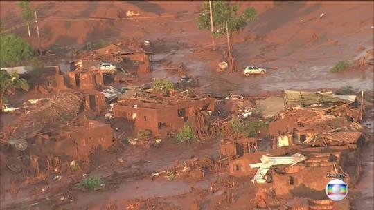 Justiça Federal prorroga prazo para a mineradora Samarco apresentar plano de ação