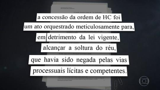 Procuradora pede investigação sobre plantonista que tentou soltar Lula