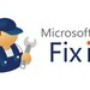 Microsoft Fix It