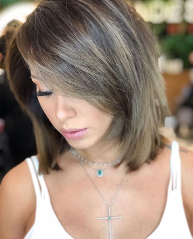 Bella Falconi (Foto: Reprodução)