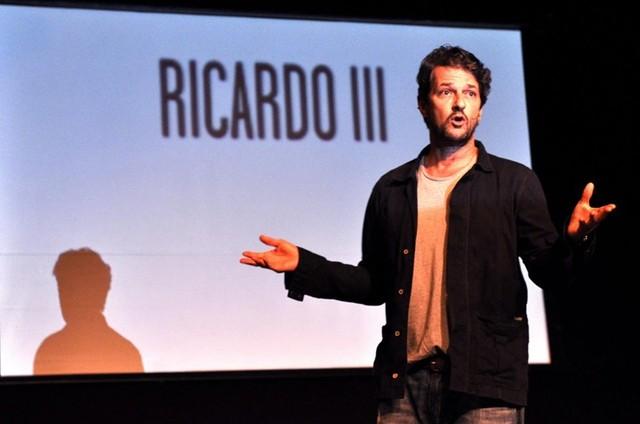 Marcelo Serrado  (Foto: Cristina Granato)