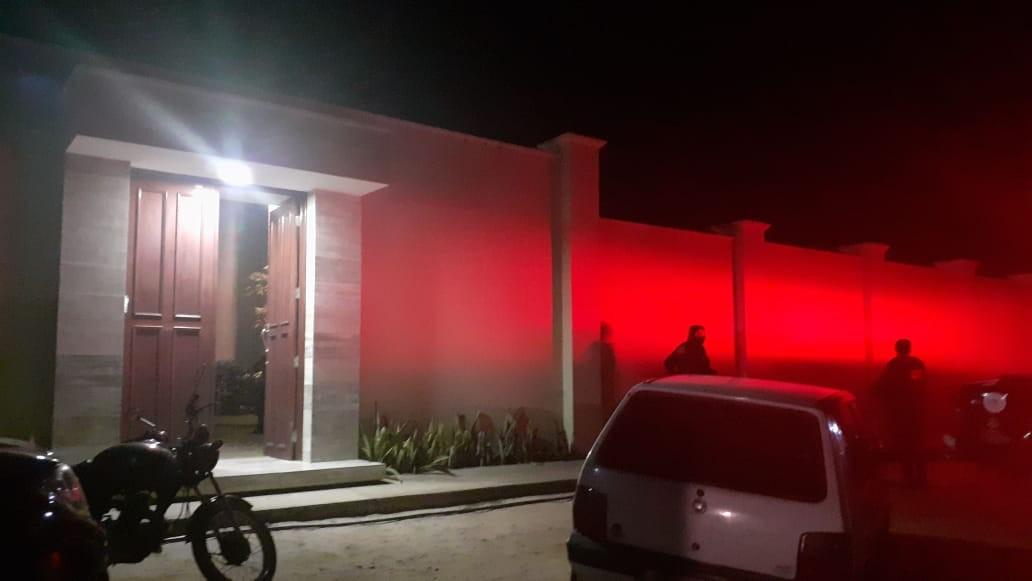 Prefeita de Tururu e familiares são amarrados durante assalto em casa, no Ceará