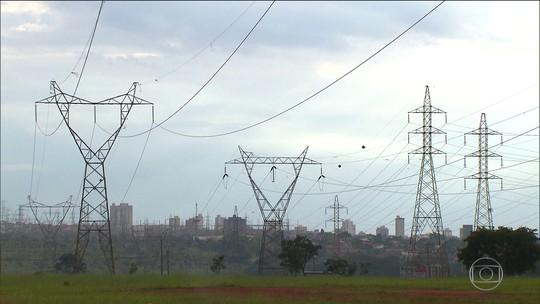 Temer assina projeto que estabelece regras para privatização da Eletrobras