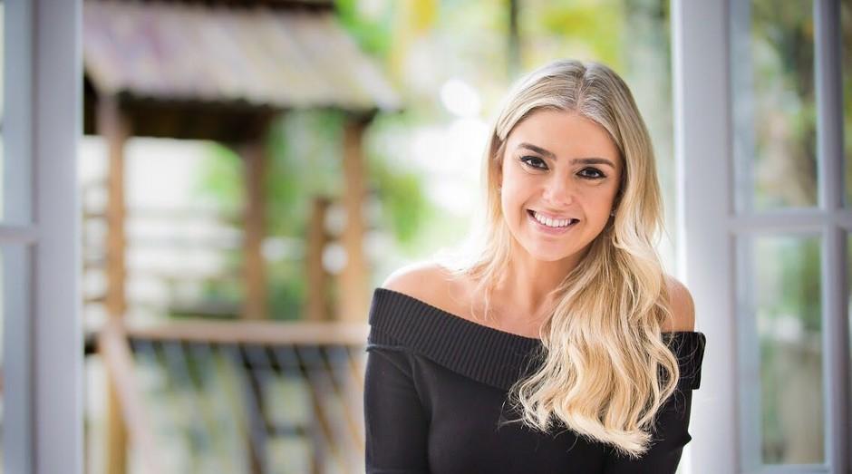 Daniela Cabrera, fundadora da Letiti (Foto: Divulgação)
