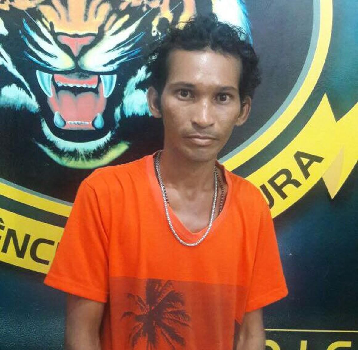 Foragido conhecido como 'Gavião' é preso em casa na zona Oeste de Boa Vista