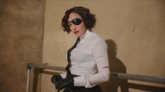 Novo disco de Madonna mostra várias facetas da cantora