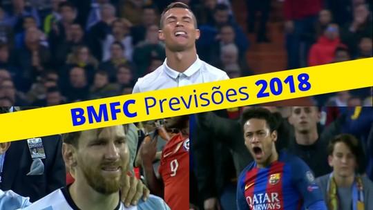 BMFC Previsões 2018