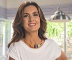 Fátima Bernardes | Estevam Avellar/TV Globo