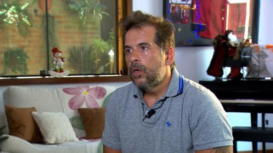 Leandro Hassum fala de novo filme e dá conselhos financeiros