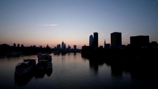 'Em Movimento': a mobilidade quase perfeita de Londres