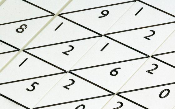 O homem que calculava (Foto: SSPL/GETTY IMAGES)