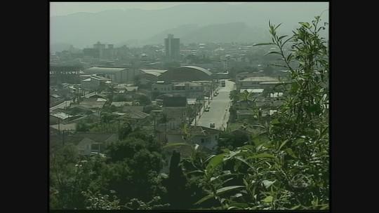 Na contramão de SC, São Ludgero tem 98% do esgoto tratado