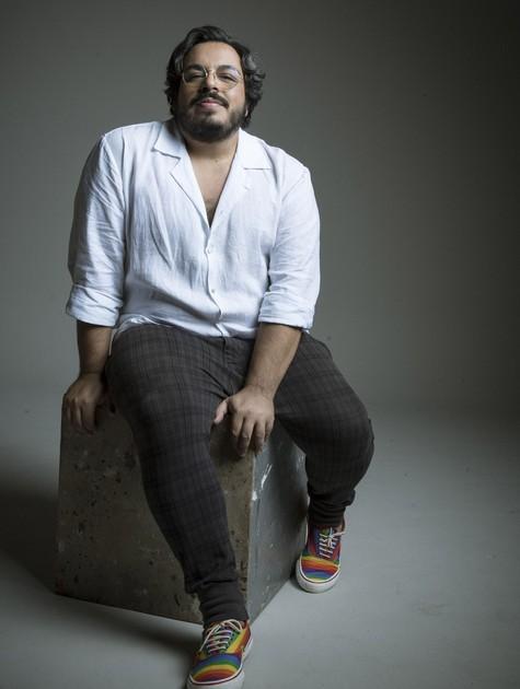 Luis Lobianco (Foto: Fernando Young)