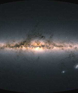 4 possíveis descobertas e novidades astronômicas previstas para 2021