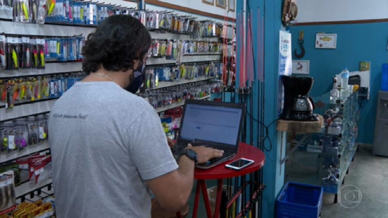 Micro e pequenas empresas migram pro digital para sobreviver durante a pandemia