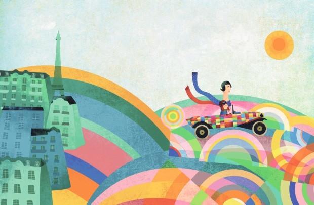 Moodboard: inspiração para adotar o vintage no decor (Foto: divulgação)
