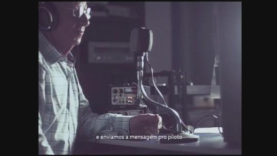 Projeto especial 100 anos de Chapecó destaca o rádio na história da cidade