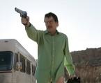 O original: Walter White no piloto de 'Breaking bad' | Reprodução da internet