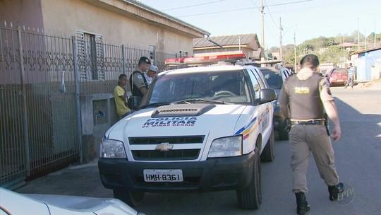 Adolescente atira contra o próprio pai durante discussão familiar em São Gonçalo do Sapucaí, MG