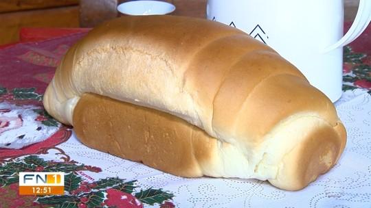 Receita de Família: Pão caseiro usa fermento natural de batata