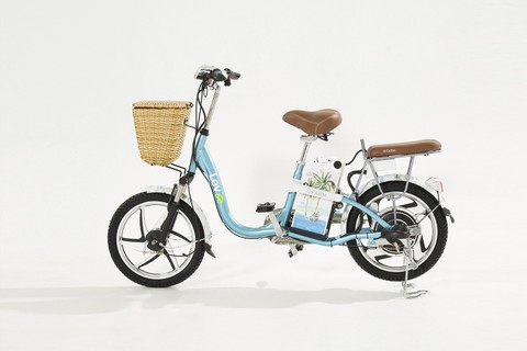 E-bike Lev + Farm, R$ 4.590,00