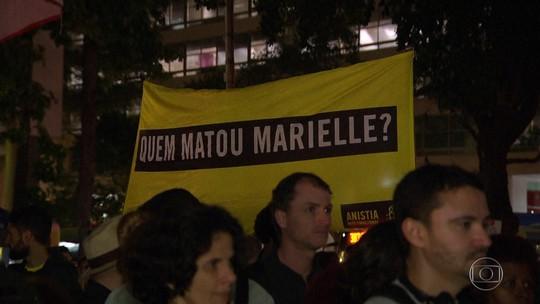 Anistia pede comissão independente para acompanhar caso Marielle