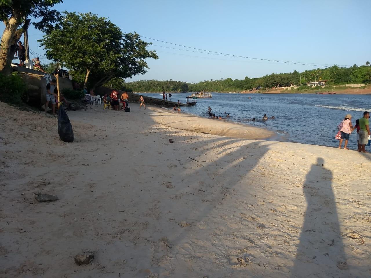Homem morre afogado e corpo é encontrado no Rio Munim no MA  - Notícias - Plantão Diário