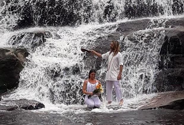 Giovanna Antonelli e André Dias em Segundo Sol (Foto: Reprodução/Instagram)