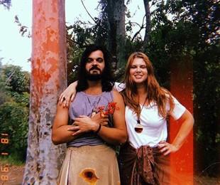 Lucas Rangel e Carolinie Figueiredo | Reprodução/Instagram