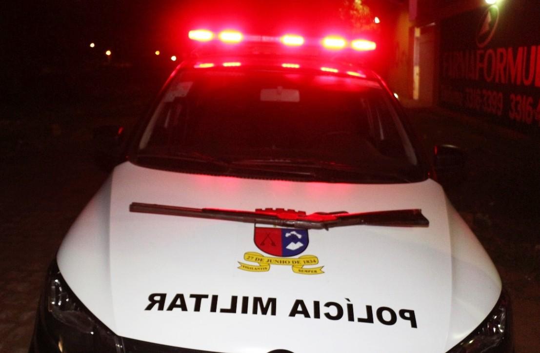 Homem é assassinado dentro de casa logo após alugar o imóvel na Zona Norte de Natal - Notícias - Plantão Diário
